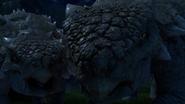 Ankylosaurus Herd (2)