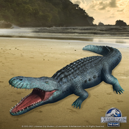 Deinosuchus xdxdxd