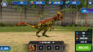 Dilophosaurs by wolvesanddogs23-d97p8k4