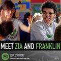 DPG - Zia and Franklin