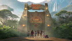 Jurassic World Camp Cretaceous teaser poster 2019.png
