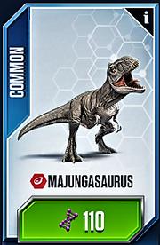 Majungasaurus Card.png
