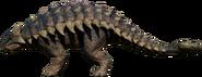 """Анкилозавр Тип """"Дождевые леса"""""""