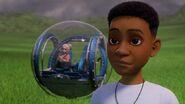 Darius and gyrosphere