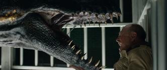 Face à face Indoraptor et Wheatley 12