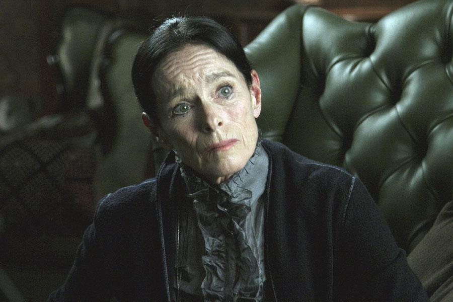 Iris Carroll