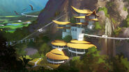 JW Camp Cretaceous Lodge Concept Art 17