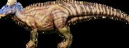 """Эдмонтозавр Тип """"Болото"""""""