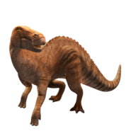 JWA Edmontosaurus