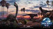 JurassicWorldAlive Wallpaper 23 Desktop