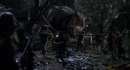 Атакатираннозавровналагерь