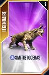 Smithetoceras