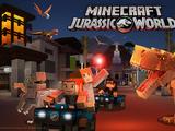 Minecraft: Jurassic World