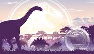 Jurassic World Bubble 01