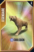 Smilodon (The Game)