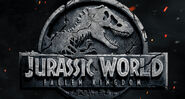 Jurassic World Fallen Kingdom 2