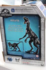 Indoraptor jouet 2