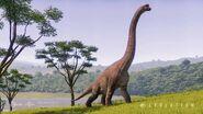 JWE Screenshot Brachiosaurus 1993 04 copyright