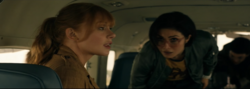 Zia and Claire on Plane.PNG