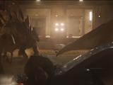 Побег динозавров 2018
