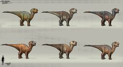 JW Camp Cretaceous Bumpy Baby Maiasaura Concept Art 2.jpg