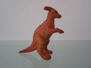 Parasaurolophus panini