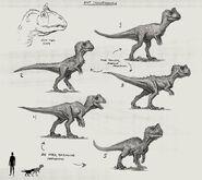 Raph-herrera-lomotan-cryolophosaurus-baby-sheet1