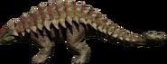 "Анкилозавр Тип ""Джунгли"""