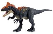 Jwcc Cryolophosaurus