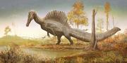 Restoration of Spinosaurus aegyptiacus.png
