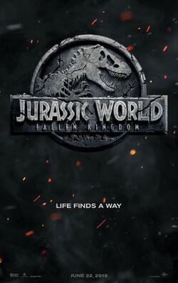 Jurassic World II Teaser Poster.jpg