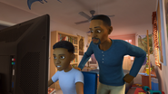 Darius reviews the grant article