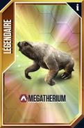 Megatherium (The Game)