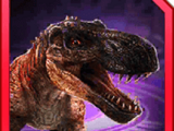 List of creatures in Jurassic World: Alive