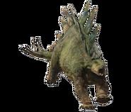 Jurassic world fallen kingdom stegosaurus v2 by sonichedgehog2-dcdo746