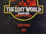The Lost World: Jurassic Park (film)/Media
