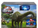 Apatosaurus (Mattel)