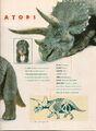 JP magazine Triceratops 2