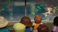 Молодойперепуганныйдилофозавр