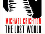 The Lost World (novel)