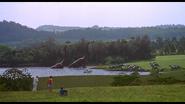 Брахиозаврыипаразавры
