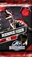 Indominus Fusion Pack
