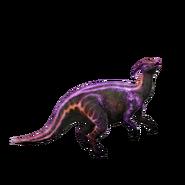 JWA PressKit Parasaurolophus Lux