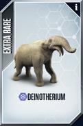 Deinotherium (The Game)