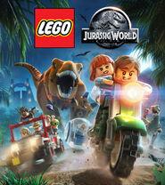 Legojurassicworldposter