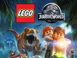 LEGO Jurassic World (game)