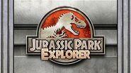 Jurassic Park Explorer - A DVD ADVENTURE!