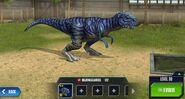 Majungasaurus 2nd Evolution