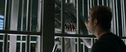 Face à face Indoraptor et Owen