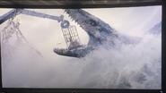 JWD Mosasaurus attacking a boat